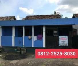 Rumah murah luas perumahan Sukarami Palembang
