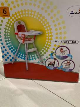 Jual baby chair