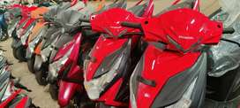 New Honda Dio low down payment 11000 only