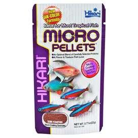 Hikari Micro Pellet 22g