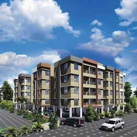 2 BHK Flats for Sale in Kaikhali, Kolkata North - Meena Paradise