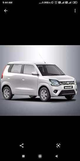New WagonR for Self drive