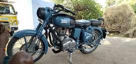 Royal Enfield500cc