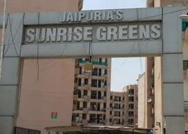 3BHK Semi-Furnished Flat For Rent On Vip road