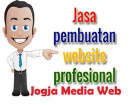 Jasa Pembuatan Website bisnis/toko online/instansi/sekolah/tour travel