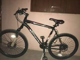 For Sale FIRE FOX TARGET D21 MTB CYCLE