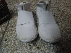 Original Lotto slip on shoes