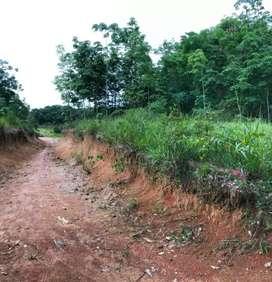 Tanah 600 M2 di Tanjung Barangan dekat dengan sd, masjid