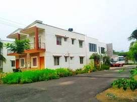 90%Bank loan plots available in mahindira world city