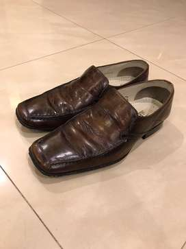 Dress shoes (Borelli)