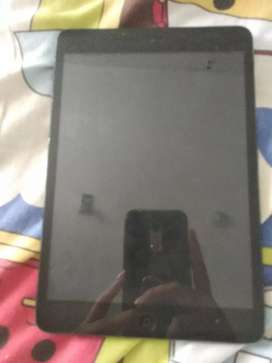 Jual Ipad mini 1 wifi cellular batangan. Normal