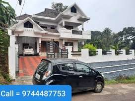 Branded Home For Sale ,13 Cent ,Pala ,Vaikkam Road