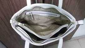 White Lavie Bag