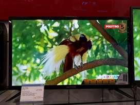 """Polytron LED TV 32"""" Bisa Kredit Di Supermal Karawaci"""
