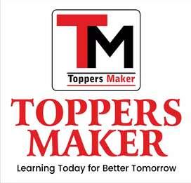 Toppers maker Jaipur