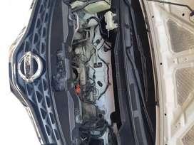 Nissan Evalia 2012 XV