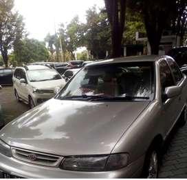 Dijual Timor DOHC Tahun 2000 Mulus Original