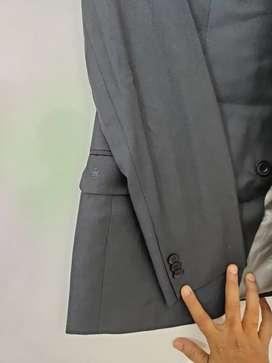 Blazer for men. size 38. color grey