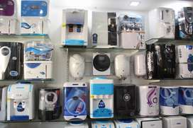 RO WATER PURIFIERS ALL TYPE RO UV UF TDS B12 ALKALINE RO Systems NEW