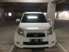 Toyota Rush Tipe G A/T 2014