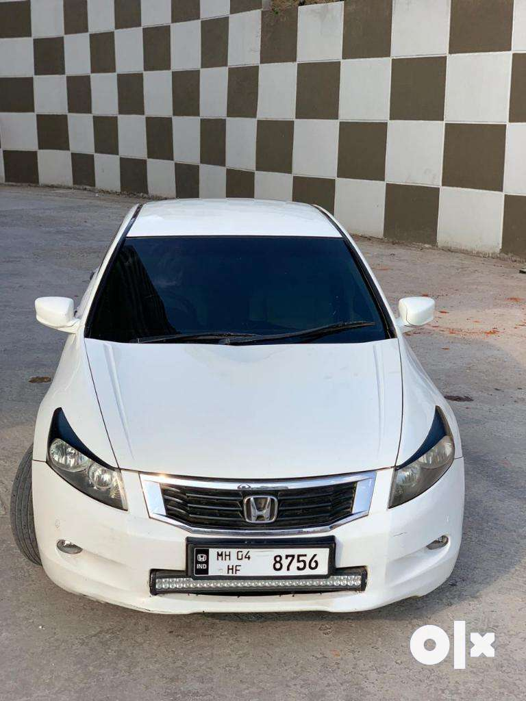 Honda Accord 2.4 VTi-L AT, 2010, Petrol 0