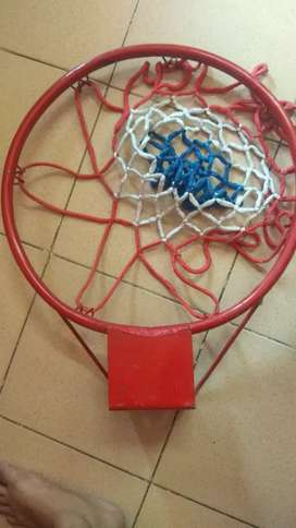 BASKET BALL RING BIG SIZE 18 Inches
