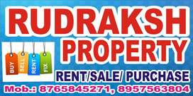 Laurabhir Ramkatora Residential colony 2 / 3 BHK house for family