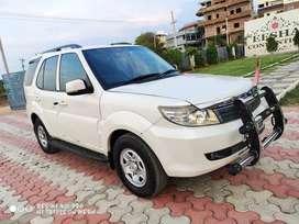 Tata Safari Storme EX, 2013, Diesel