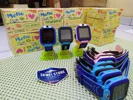 Smartwatch Jam HP Anak (Waterproof Asli)