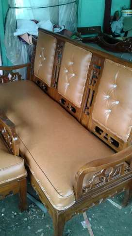 Terima Perbaikan Kursi Jati,Sofa dll