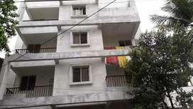 2bhk flat in shahupuri.