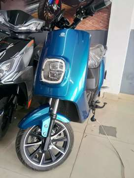 Electric scooter & Bike