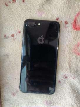 Apple iPhone 7plus 128 in very good condition . No single scratch.