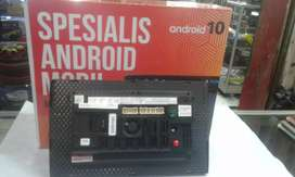 Head unit 10 in android mbcteck