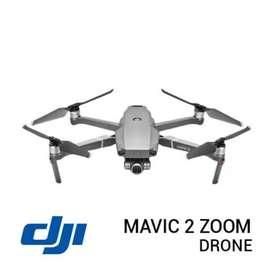Drone Dji Mavic 2 Zoom bisa di kredit Promo Free 1x cicilan