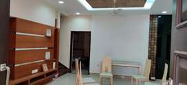 Duplex house for rent at hitech city