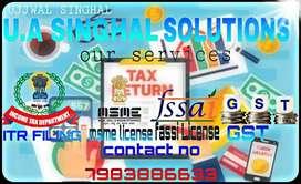 UA.SINGHAL.SOLUTIONS