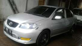 Toyota Vios 2004 Bensin