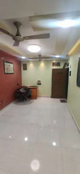 1 bhk fully furnished flat for sale