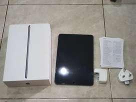 Ipad Mini 5 64gb 2019 warna grey wifi only
