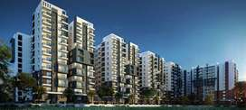 Ready to move in 3BHK apartment for sale in E-city for just 80 lacs