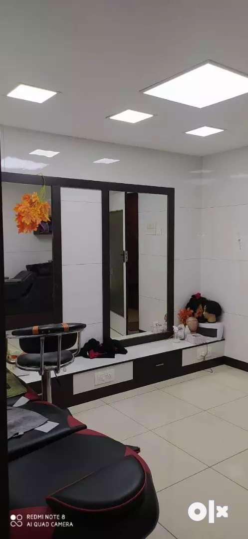 Salon spa for sale