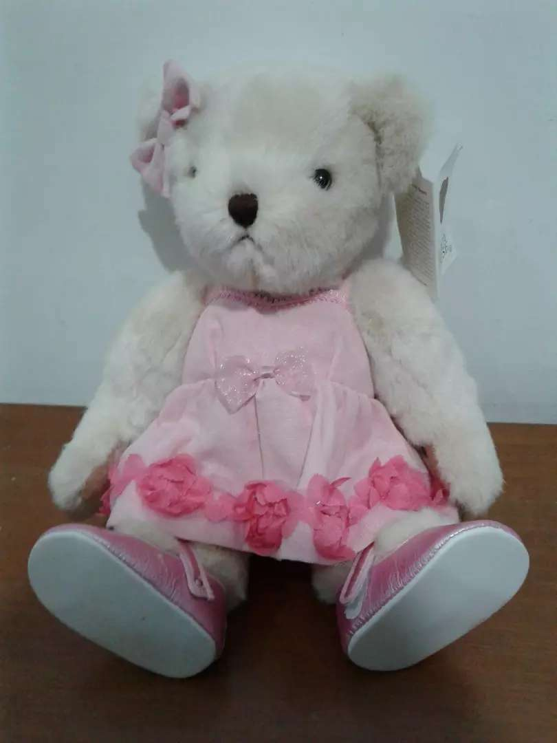 Teddy Bear pink 0