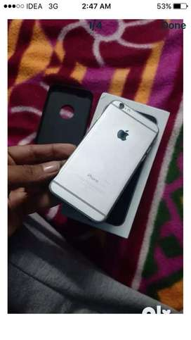 Iphone 6 hai 16 gb