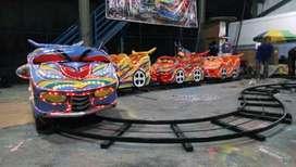 Mini Coaster kereta mini supernova odong odong PROMO akhir tahun