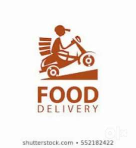 Need candidate for food company fresher and exp. by near by location.
