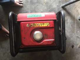 Honda petrol generator RS.17000/-
