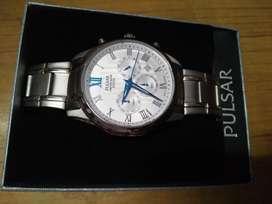 Pulsar Chronograph 100M
