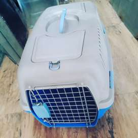 Cat fly cage