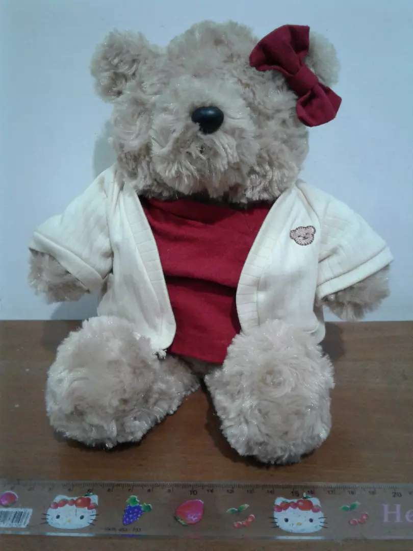 Teddy Bear brown 0